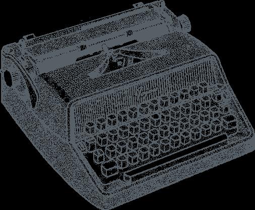 Jojou Typewriter